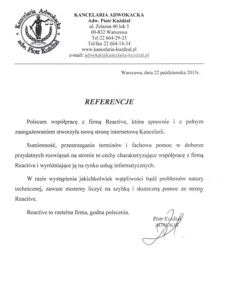 Referencje-Adwokat-Piotr-Kużdżał-min